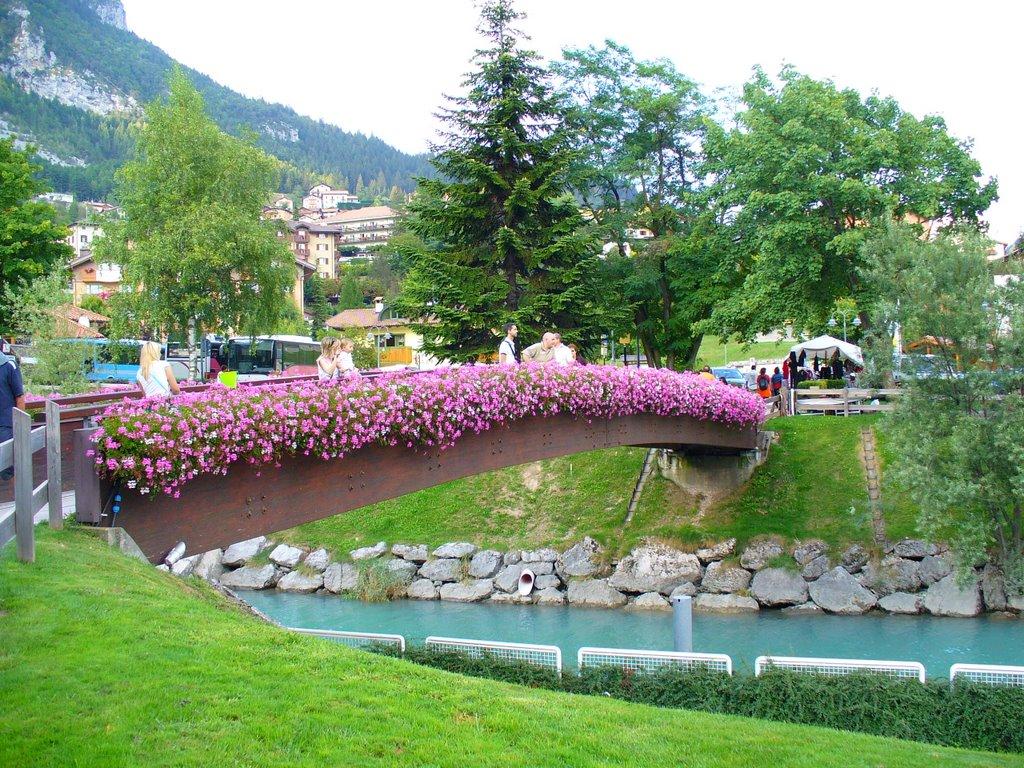 i comuni più fioriti in italia