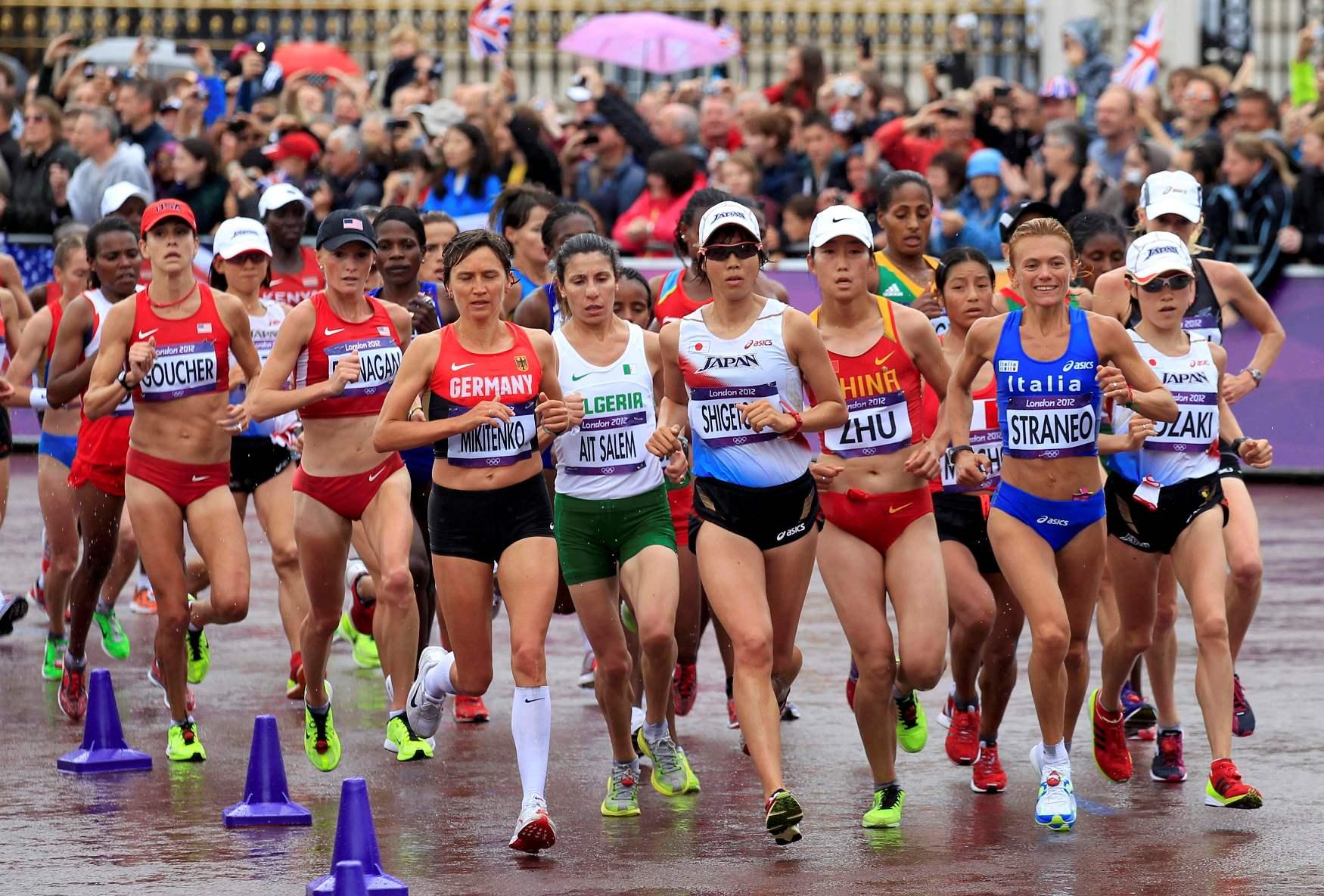 maratone di giugno