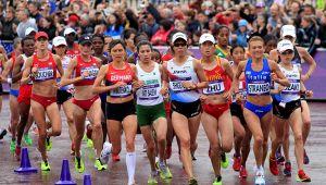 Maratona sportiva