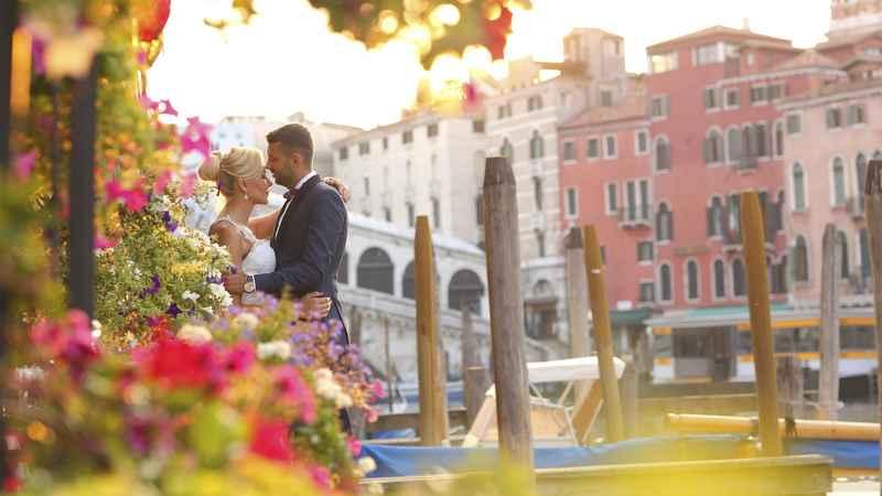 luoghi da sogno dove sposarsi