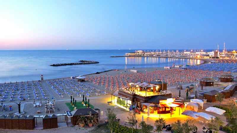 ristoranti spiaggia