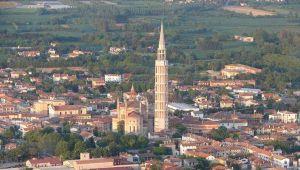 Campanile del Duomo arcipretale dei Santi Pietro e Paolo, Mortegliano