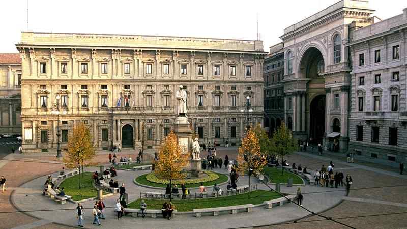 palazzo marino comune di milano