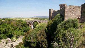 Ponte del Diavolo - Viterbo
