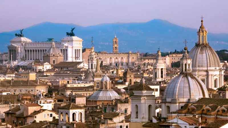servizi online roma capitale