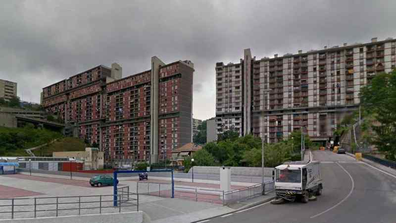 Quali Sono I Quartieri Piu Malfamati D Italia