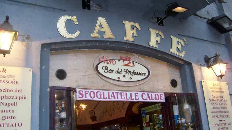 caffé più buono d'italia