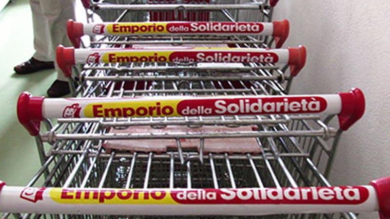Social Market: i supermercati dove non servono soldi