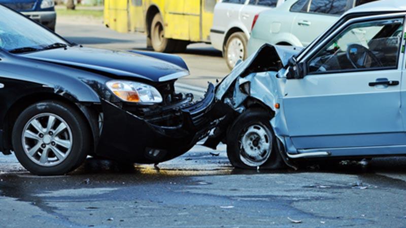 Incidenti stradali nel 2015: le città più pericolose