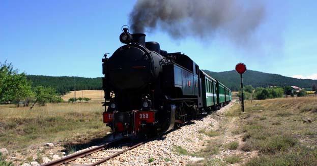 Calabria: la Ferrovia Silana inserita nell'elenco delle ferrovie turistiche