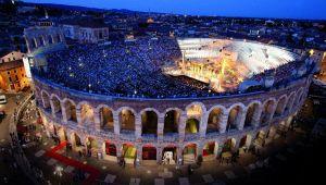 Arena coperta: il progetto divide i cultori dell'antico teatro veronese