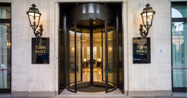 Il Turin Palace di Torino terzo nel mondo per ospitalità