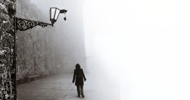 Dove si nascondono i fantasmi d'Italia