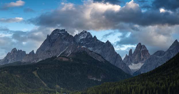 È in Trentino la Meridiana naturale più grande al mondo
