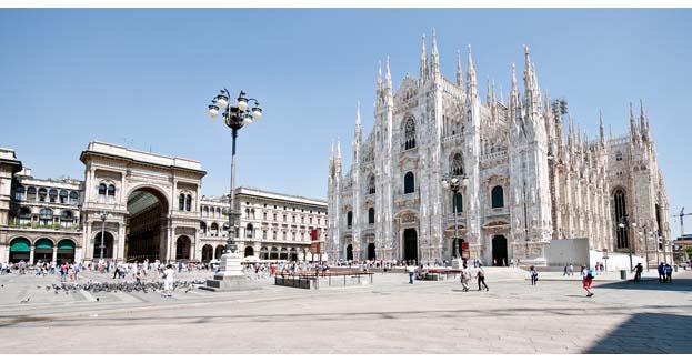 Il Papa a Milano e Monza: le tappe della visita