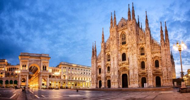 Milano sempre più ricca: è una delle capitali mondiali dell'economia