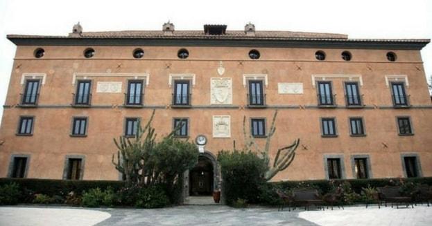 Castello di Casapozzano - Orta di Atella