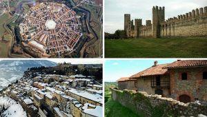 Città fortificate