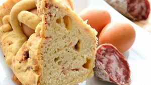 Le specialità italiane di Pasqua consigliate dagli spagnoli