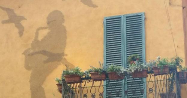 Bologna e la casa di Dalla
