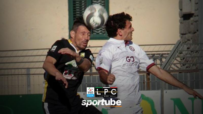 Lega Pro Livorno Viterbese Diretta Streaming E Highlights Initalia