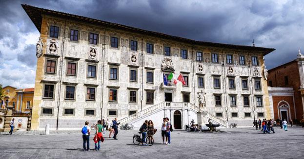 Piccole Università, tre italiane nella top ten