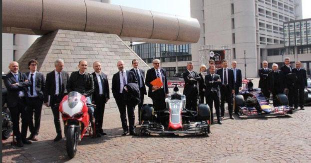 Nasce a Bologna la prima Università dedicata ai motori