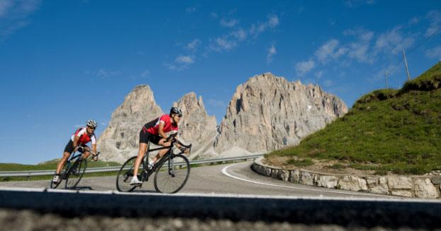 Italia bike-friendly: a Bolzano e Pesaro si pedala di più