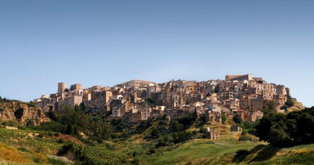 Salemi fu la prima capitale d'Italia, ma per un giorno solo