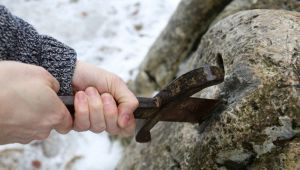 """Excalibur, la mitica """"Spada nella Roccia"""" di Re Artù, è in Italia"""