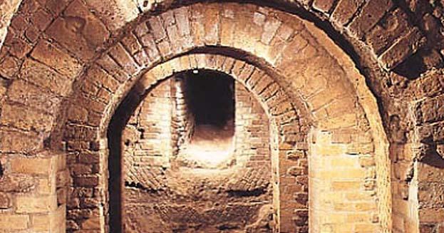 Rione Terra: così rinascono i resti romani dimenticati di Pozzuoli