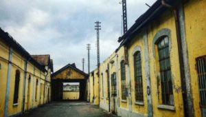 Alle porte di Milano c'è una città fantasma