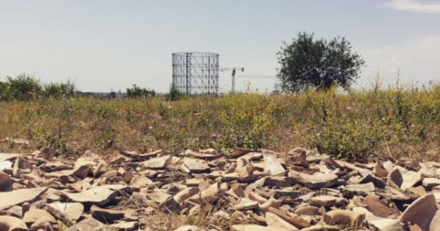 Roma segreta: alla scoperta della collina di cocci del Testaccio, l'antica discarica