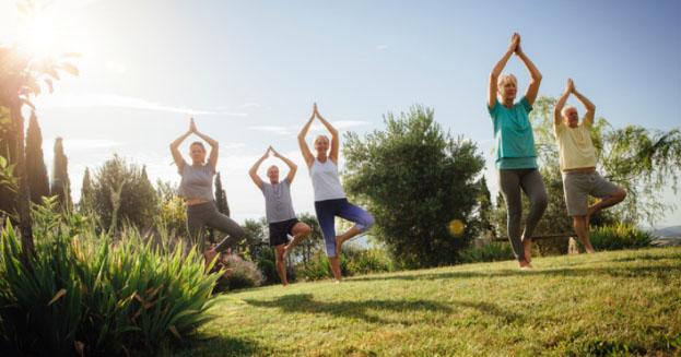 Giornata internazionale dello yoga, i luoghi dove celebrarla a Milano