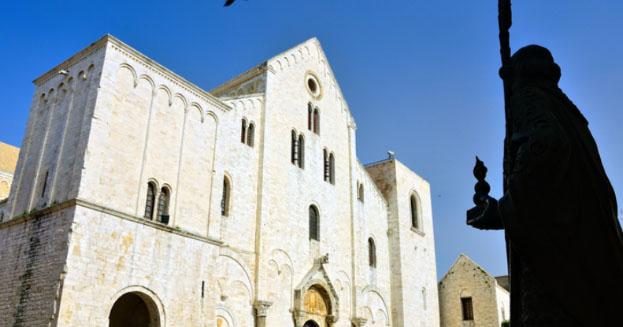 La città di Bari è stata un emirato arabo