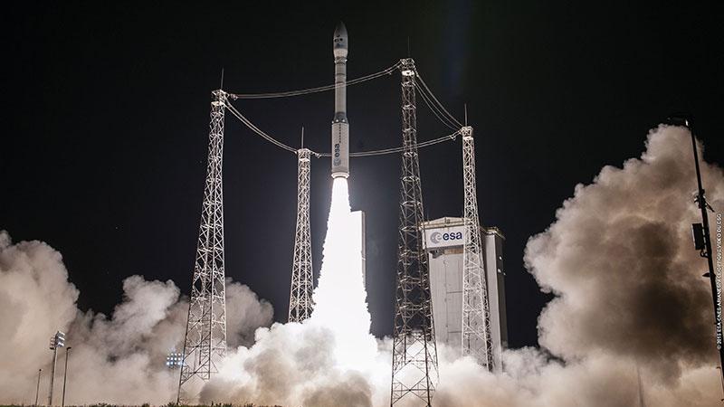 La Sardegna guarda allo spazio, Villaputzu nuova Cape Canaveral d'Italia