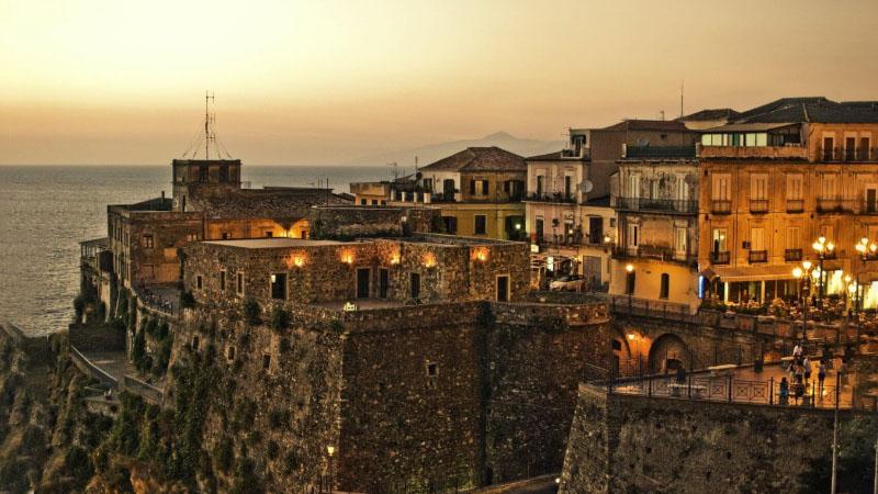 Il castello di Pizzo Calabro e il fantasma di Gioacchino Murat