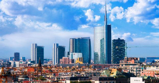 Milano è tra le città migliori al mondo per gli affittuari