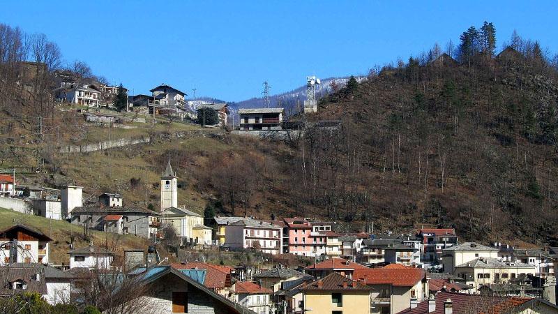 Torino, nasce Stella e il borgo si ripopola dopo 50 anni