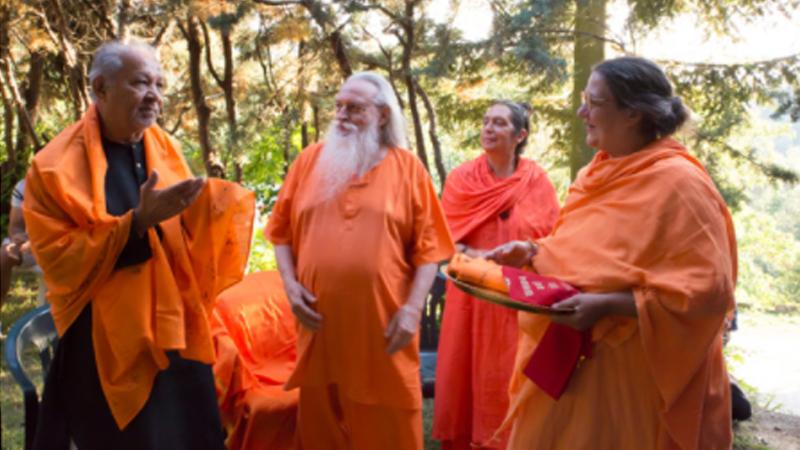 Il Dio induista Ganesh è di casa ad Altare