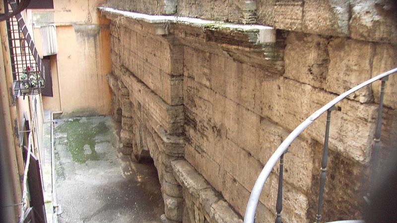 Aqua Virgo: l'acquedotto che da più di 2000 anni porta l'acqua a Roma