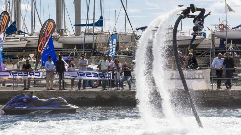Salone nautico 2017, Genova si prepara alla kermesse delle imbarcazioni