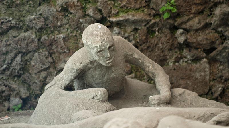 La moneta che cambia la storia di Pompei