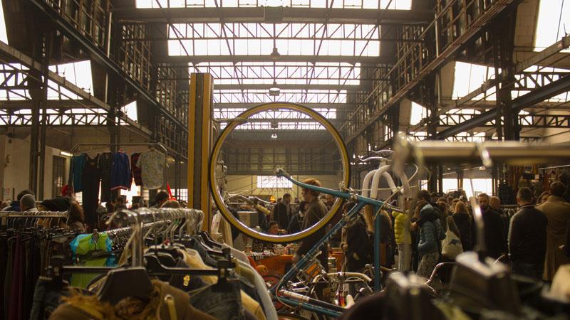 A Lambrate torna East Market, il paradiso dei prodotti vintage