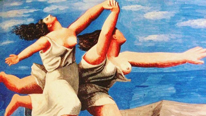 Autunno ricco d'arte a Roma: in mostra Picasso, Monet e le foto Leica