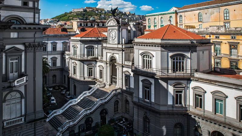 La Normale di Pisa anche a Napoli, apertura prevista per il 2018