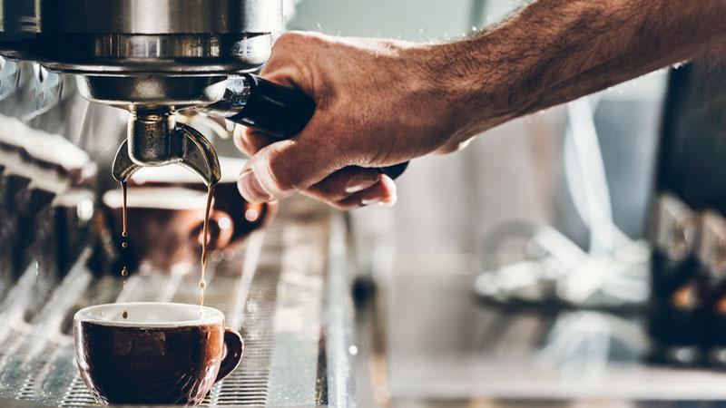 A Milano il caffè è sospeso. il 10 ottobre si servono 7.000 tazzine gratis