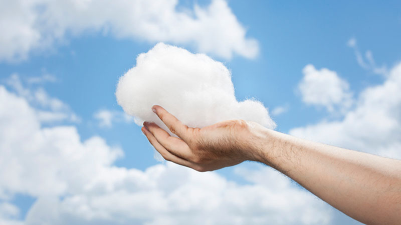A Milano e Torino si studia come catturare l'acqua dalle nubi