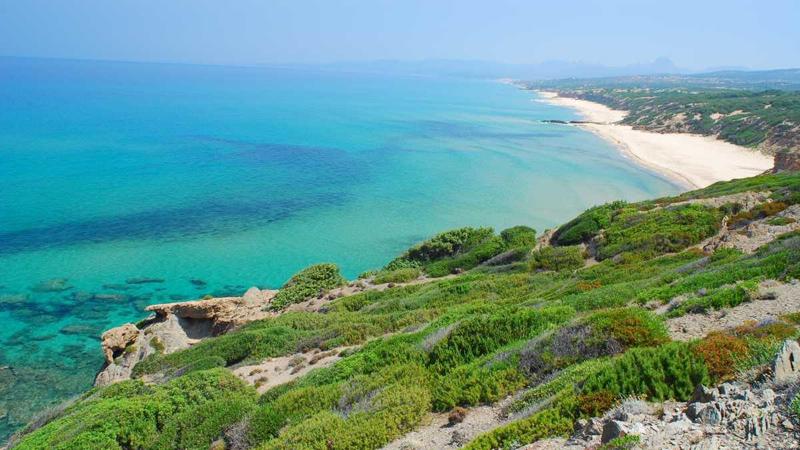 territorio della Sardegna
