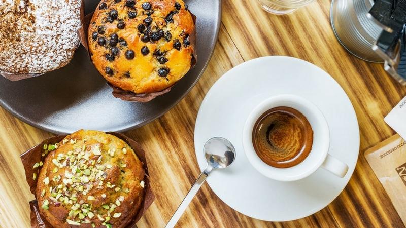 Pranzo gluten free a Milano: GluFree